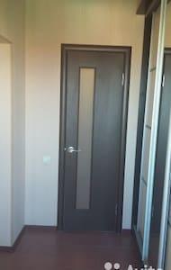 Уютная двухкомнатная квартира у моря - 公寓