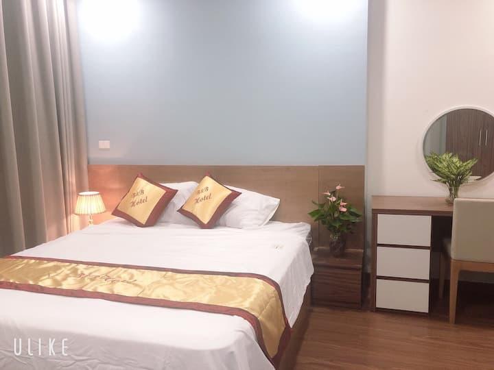 Ha Noi Eco Green apartment