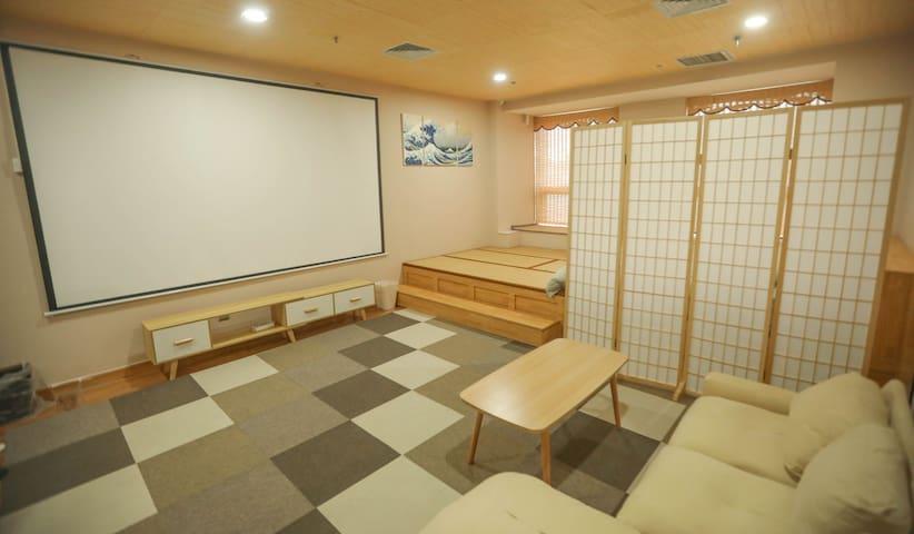 Movie house(日系)
