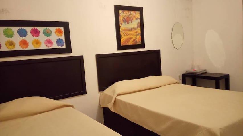 Hotel Suites del Hospital en Comitan - Comitán de Domínguez - Boutique hotel
