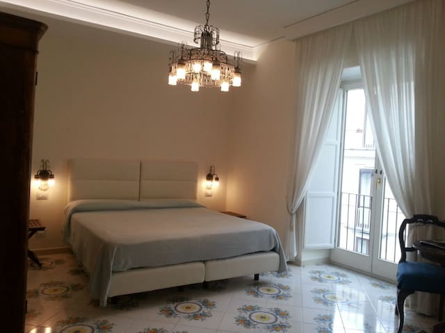 Wonderful suite in Sorrento - Sorrento - Daire