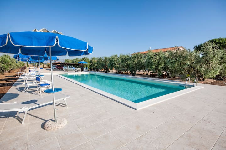 Relax in Ortensia house between Tuscany and beach