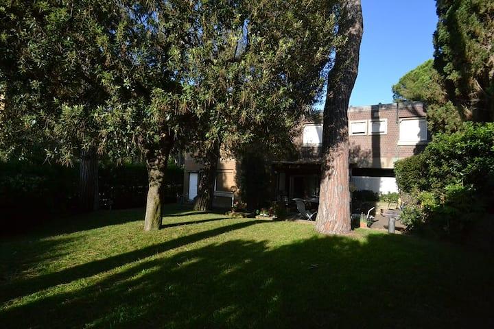 Villa in Toscany near the beaches