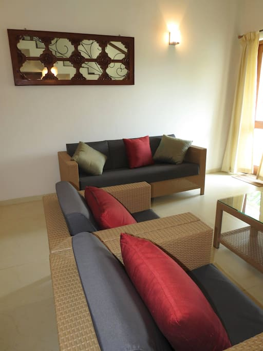 Apartment 04  Spacious luxurious 2 bedroom serviced apartment    WiFi photo 18497104