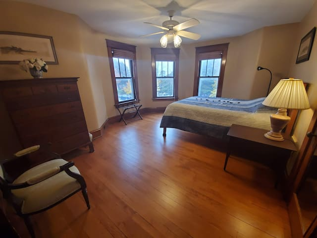 Bedroom 3, Second Floor