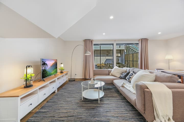 a display home near Rouse Hill Town Centre STATION