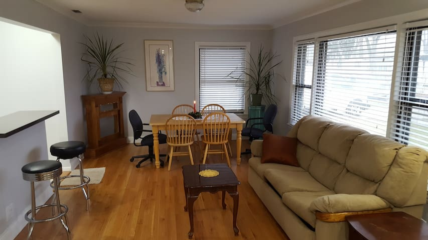 3-bedroom near O'Hare