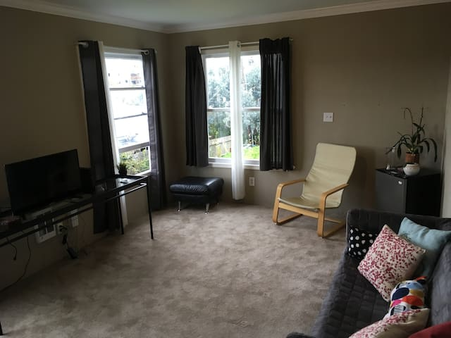 Private In-Law Suite with Lake Merritt Views