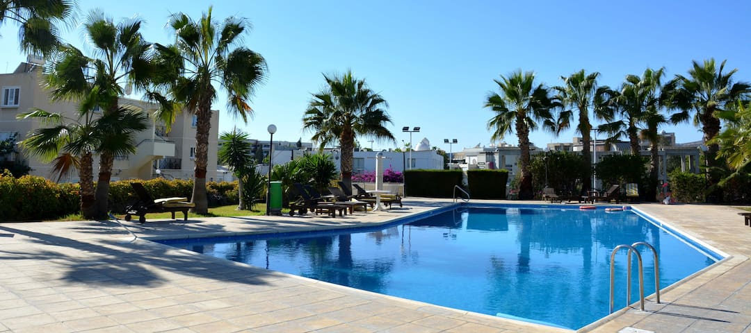 Marina Blue Apartment - Limassol     - Apartment