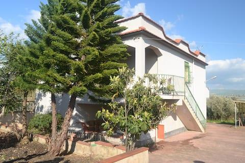 Villa Lime