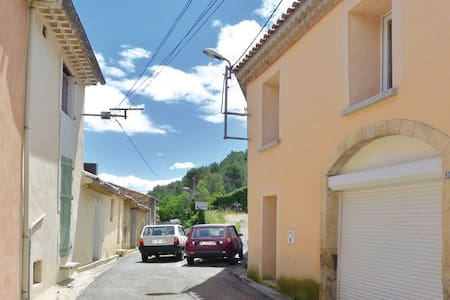 2 Bedrooms Cottage in Cessenon sur Orb - Cessenon sur Orb