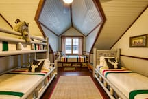 Hudson Bay Bunk Suite