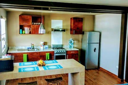 Apartamento!!Muy bonito 2 recamaras - Tijuana - Huoneisto