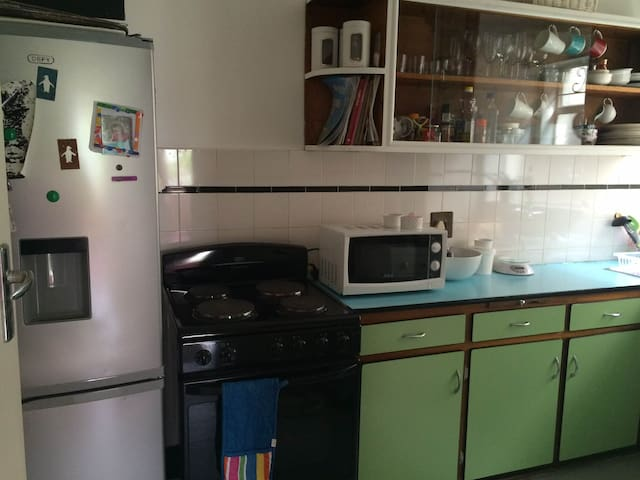 Bright and family friendly 2-bed apartment - Le Cap - Appartement