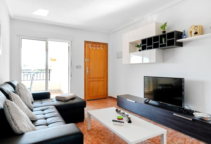 VistabellaGolf, Apartment-436,Urb Entre Naranjos.