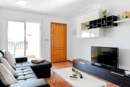 VistabellaGolf, Holiday Apartment-Entre Naranjos