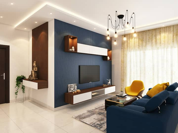 Luxury apartment uzupis