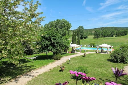 House Residenz Le Cascatelle for 4 persons