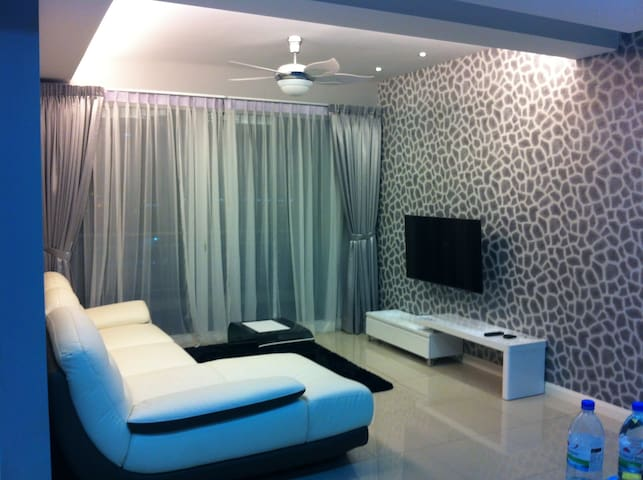 Comfy clean room jalan puchong apartments for rent