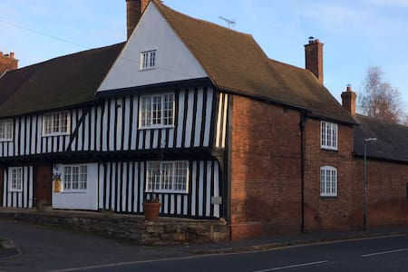 The Annexe @ Guy Fawkes House (self-contained B&B) - Dunchurch - Andet