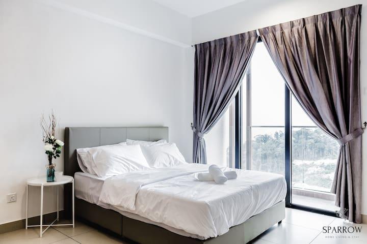 Midhills Premium Suites | Genting Highland|[5 Pax]