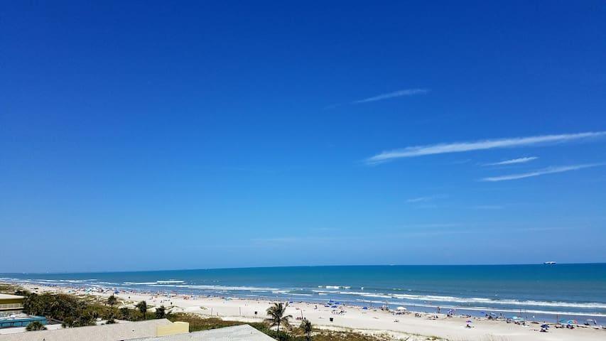 Sandcastles Family Condo (New Listing!) - Cocoa Beach - Appartement en résidence