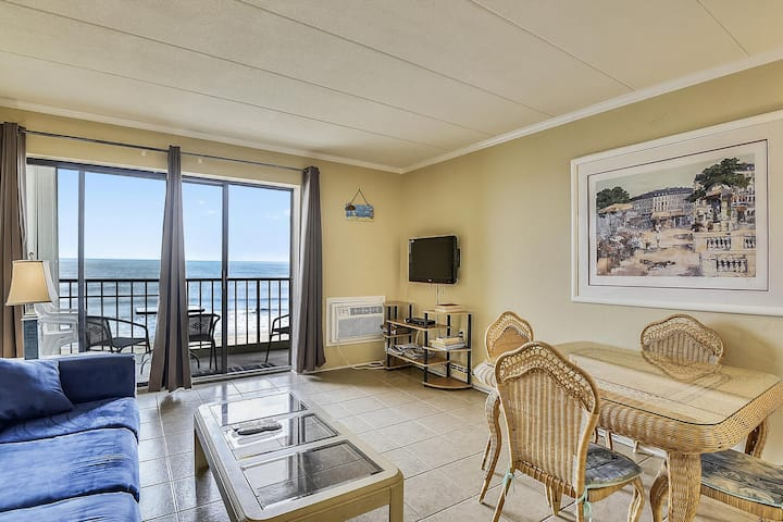East Winds 505 - Budget-Friendly Oceanfront