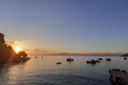 Suíte Beira mar