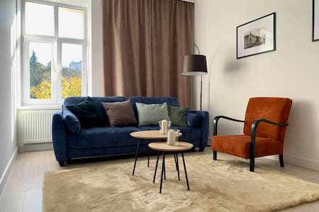 Hillside Apartment - Sanok
