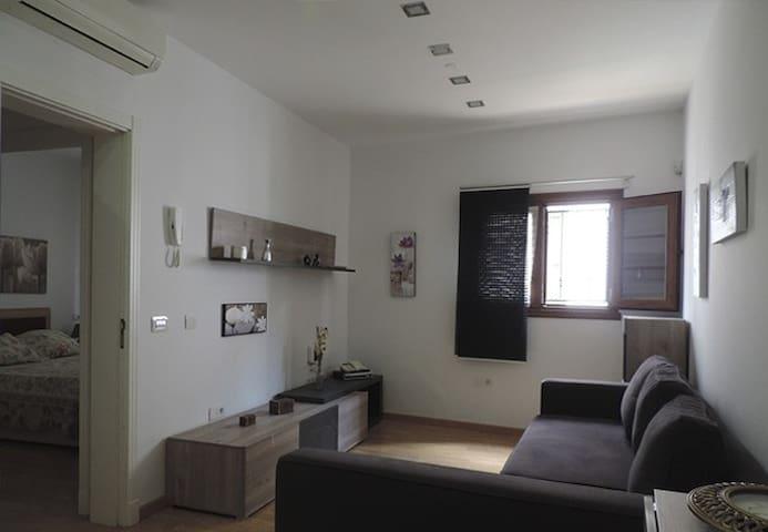 Apartamento en unidad residencial Casa Arona Rural