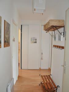 SAINTE MARINE, Plage à 200m - Combrit - Apartment