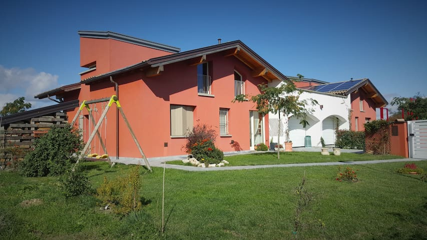 Non ti scordar di me B&B Provenzale - Collecchio - Bed & Breakfast