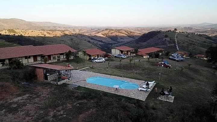 Pousada Villa Canastra
