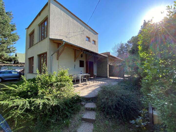 Siófok Apartman - Balatonszéplak