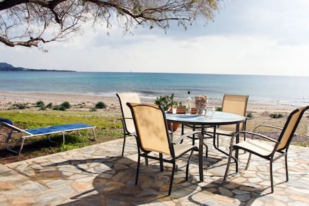 Lindos Marina Beach House