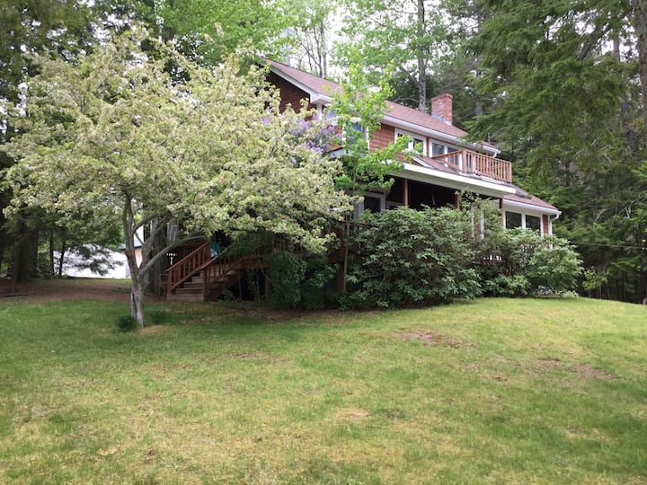 Beech Hill Pond Home Sweet Home; no cleaning fee