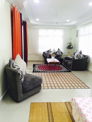Homestay Hj ibrahim Jerantut Pahang