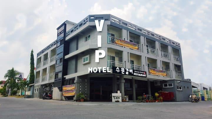 VIP Hotel in Angeles City