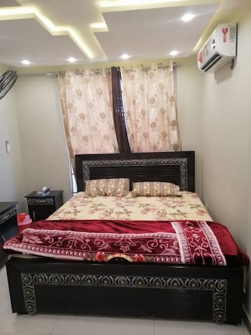 One Bed Apartment is available in Bahria Town LHR