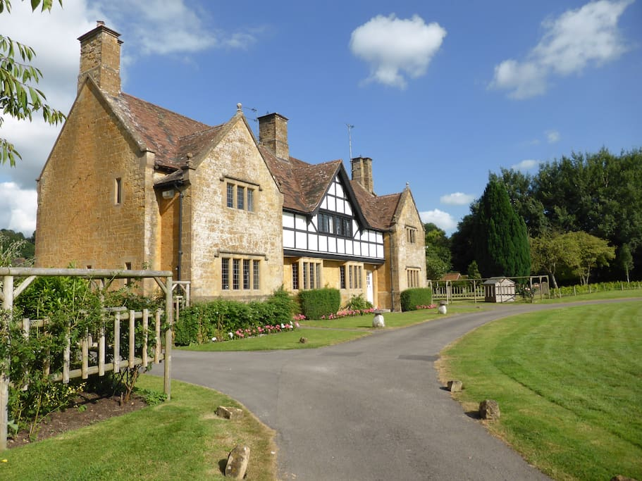 Bed And Breakfast Sherborne Area