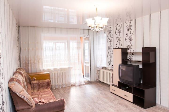 Сдается посуточно квартира в отличном состоянии. - Uljanovsk - Huoneisto