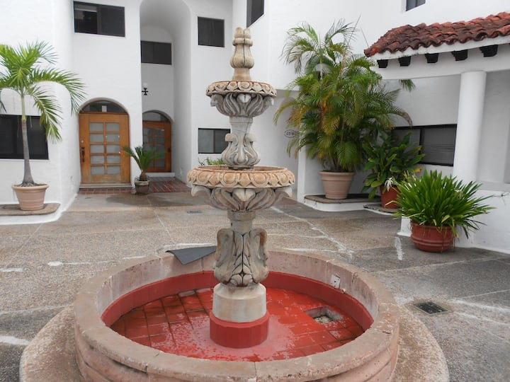 Beautiful Condo for rent in Marina Vallarta