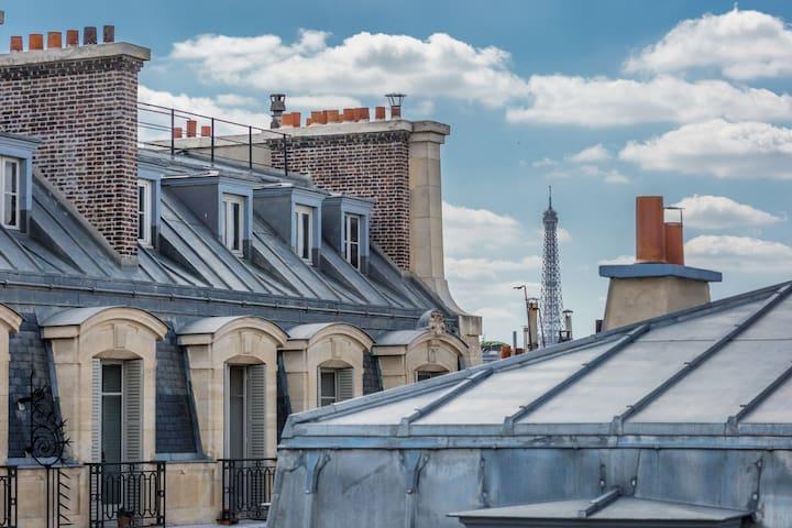saint-germain-des-prés, parigi 2017: top 20 affitti per le vacanze ... - Zona Migliore Soggiorno Parigi 2