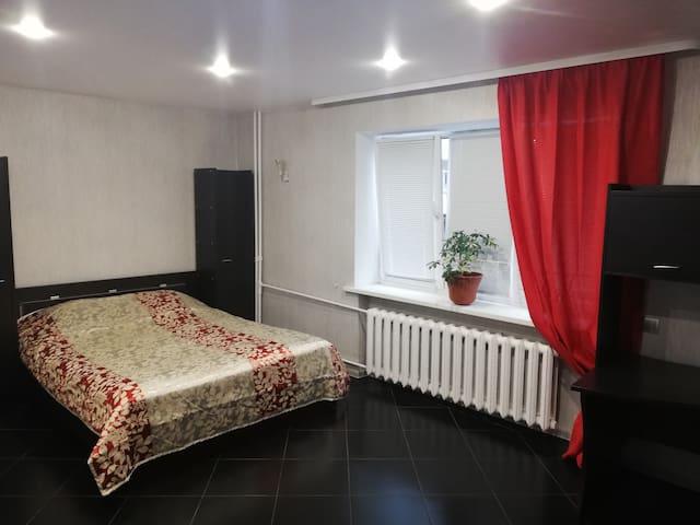 Квартира в Борисове Чапаева 34