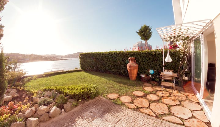 NEW! - Oporto D'Ouro House      (Tourist tax free)