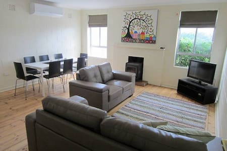 Cooroonya Beach House - Normanville