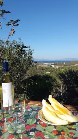Isola di San Pietro. A paradise ready to hand. - Carloforte - Haus