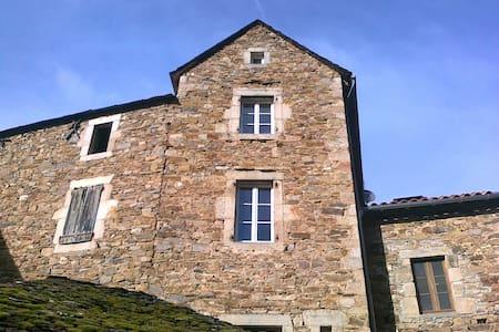 La Maison des Causses - Viala-du-Tarn