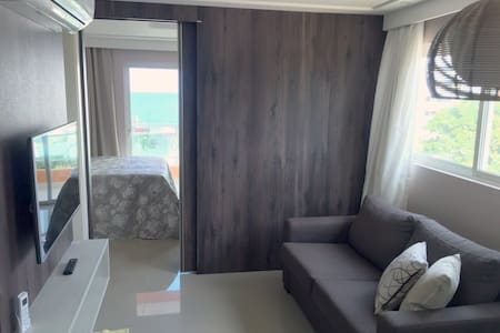 VIP flat with sea view