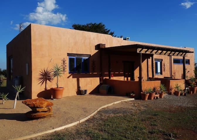 Casa Rosita - Tylden - Dům
